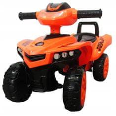 R-Sport Jeździk Quad J5 Orange