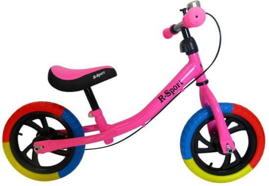 R-Sport Poganjalec R6 Sport Pink barve
