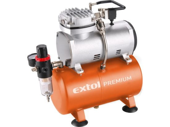 Extol Premium kompresor, 150W