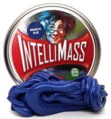 Intelig.plastelína Magnetno plavi plastelin