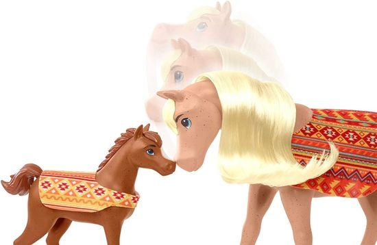 Mattel Spirit Stajne snov