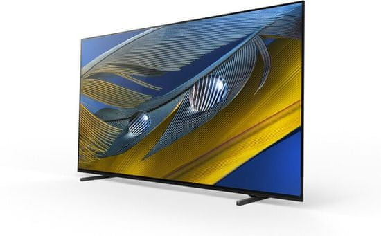Sony XR-55A80J 4K UHD OLED televizor, Android TV