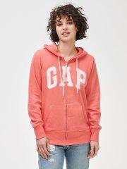 Gap Mikina Logo easy hoodie S