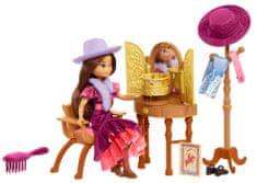 Mattel Spirit Pôda Lucky herný set