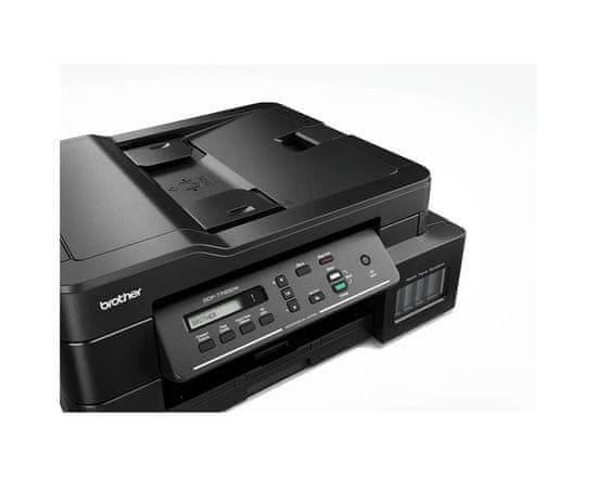 Brother DCP-T720DW večfunkcijska naprava, InkBenefit Plus, Wi-Fi