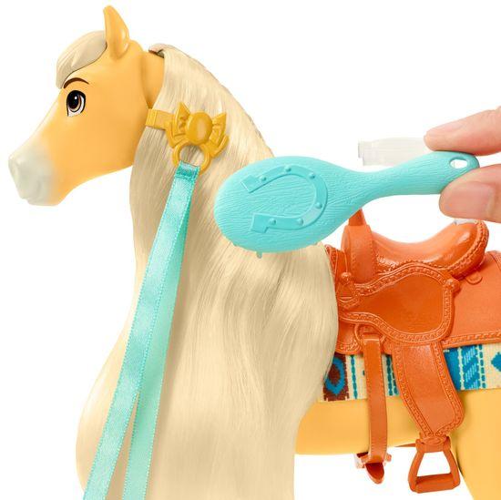 Mattel Spirit Fancy festival kobyla Linda