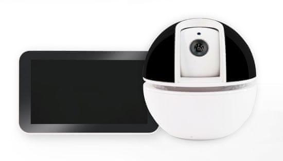 Oxe  ABM500 - Otroška video varuška
