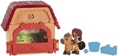 Mattel Spirit Rozkošné poníky a priatelia Zberateľská edícia