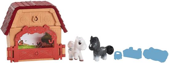 Mattel Spirit Prekrasni poniji i prijatelji, kolekcionarsko izdanje