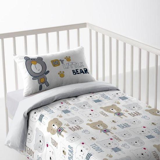 Helieli Posteljnina za otroško posteljico Alexander