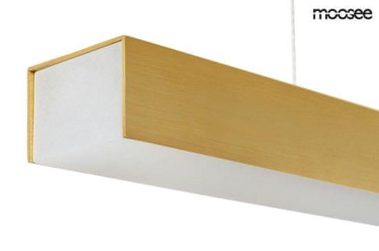 shumee MOOSEE viseča svetilka WAND S - zlata