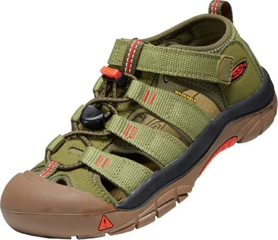 KEEN 1025060/1025073 Newport H2 otroški sandali