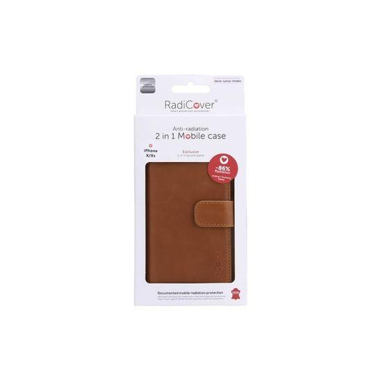 RadiCover zaščitni ovitek za iPhone X/Xs