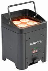 IBIZA LIGHT BOX-HEX4