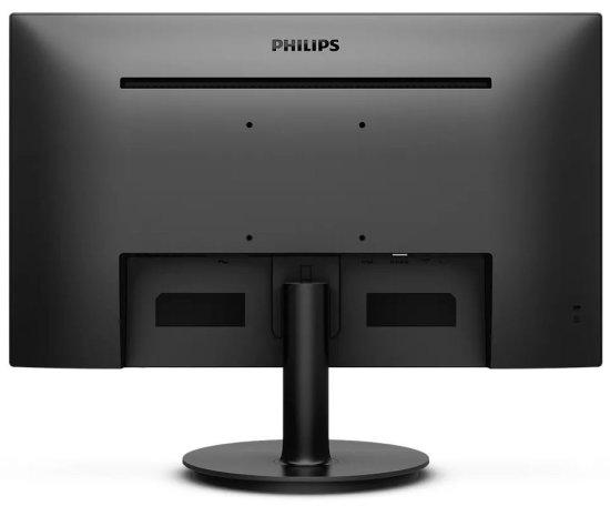 Philips V 241V8LA/00 monitor, 60,5 cm (24), 75 Hz, FHD 1080p, HDMI