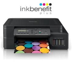 Brother DCP-T525W večfunkcijska naprava, InkBenefit Plus, Wi-Fi