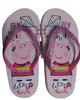 Disney dekliške japonke Peppa Pig 2300004736, 24-25, roza