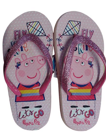 Disney dekliške japonke Peppa Pig 2300004736