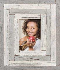 WALTHER Drevený rámček Okume 10x15 1 VO015D
