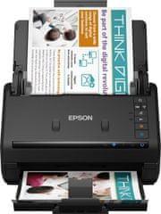 Epson WorkForce ES-500WII (B11B263401)