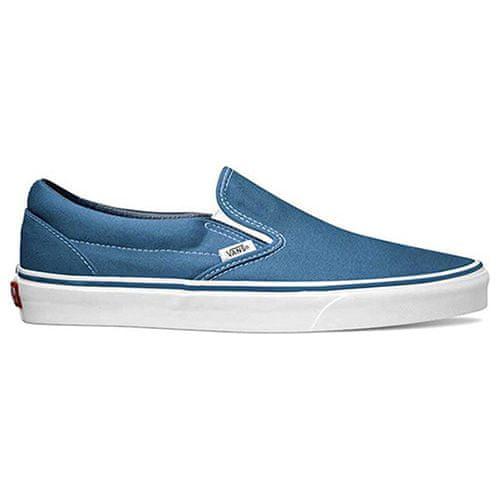 Vans férfi cipő, UA CLASSIC SLIP-ON haditengerészet | VEYENV-NVY | 36.5