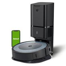 iRobot Roomba i3552+ robotski sesalnik