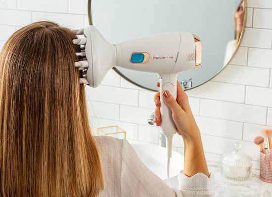 Rowenta sušilec za lase CV9240F0 Ultimate Experience Scalp Care