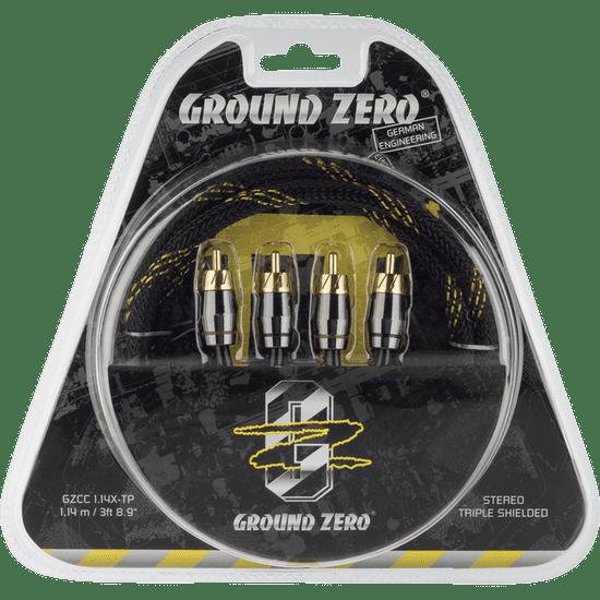 Ground Zero GZCC 1.14X-TP