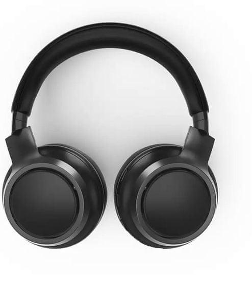 Philips TAH9505, černá