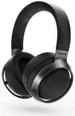 Philips L3 brezžične slušalke, črne