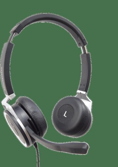 Grandstream Profesionalne naglavne slušalke GUV3005 HD USB