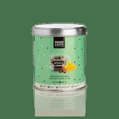 Mami's Caffé Choco Pomeranč a skořice 250 g dóza