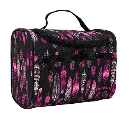 Albi Dámský kosmetický kufřík 47446