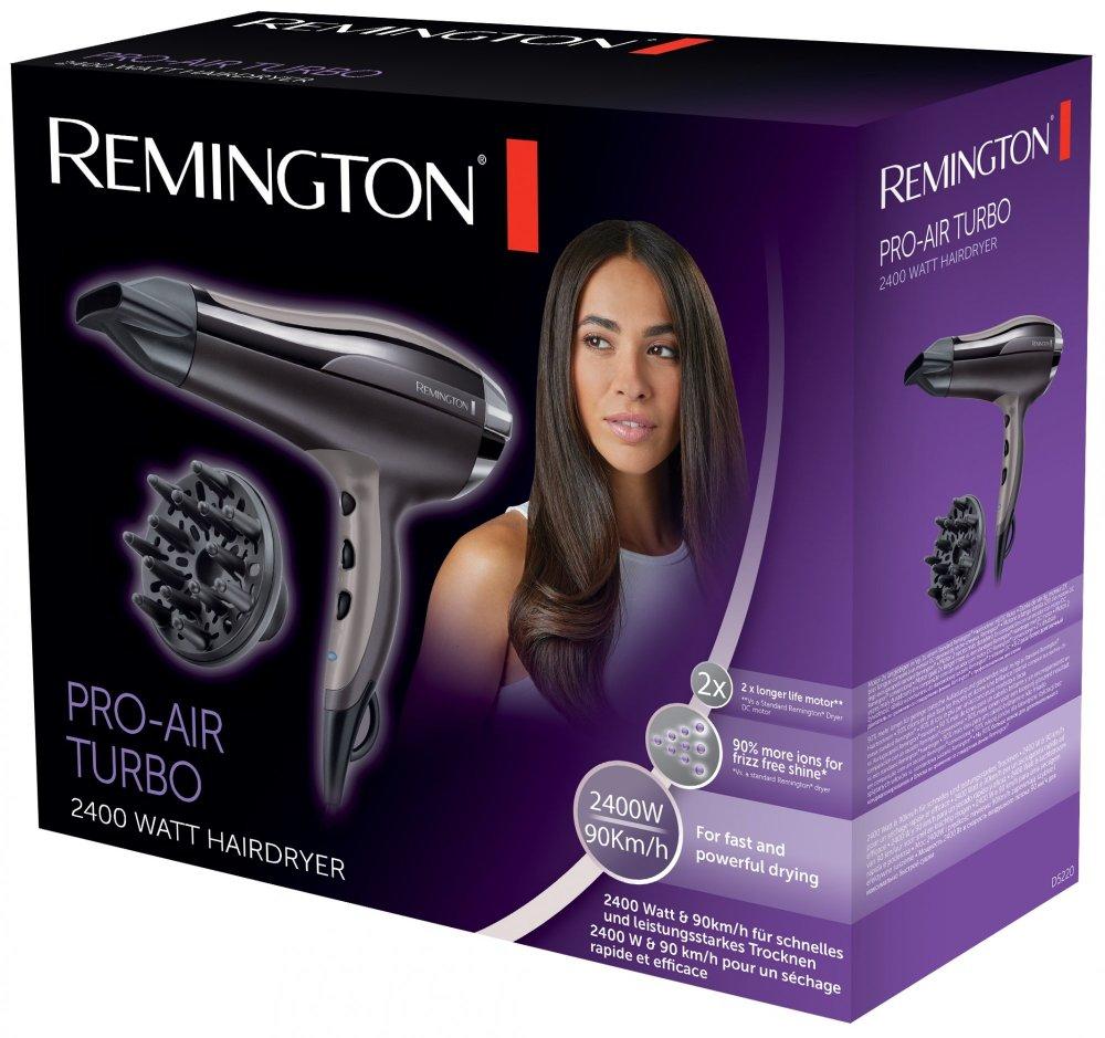 Remington D5220 PRO-Air Turbo