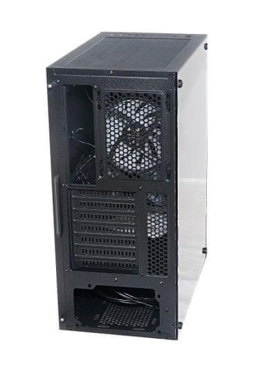 Aerocool PC skříň Hive