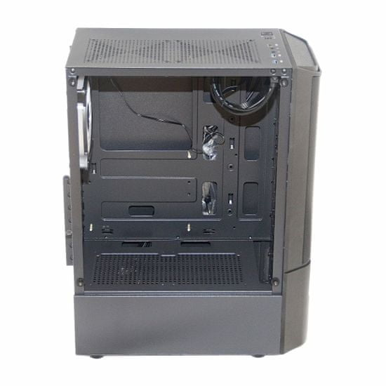 Aerocool PC skříň Quantum