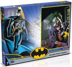 Winning Moves Batman Puzzle, 1000 darabos
