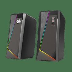 Redragon Anvil GS520 RGB Stereo 2.0 zvočniki