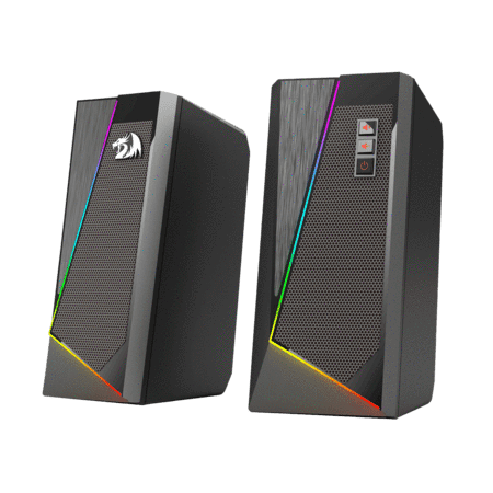 Redragon Anvil GS520 RGB Stereo 2.0 zvučnici