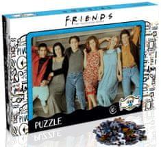 Winning Moves puzzle Przyjaciele Schody, 1000 elementów