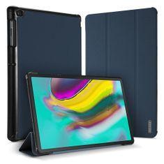 Dux Ducis Domo ovitek za Samsung Galaxy Tab S5e, modro