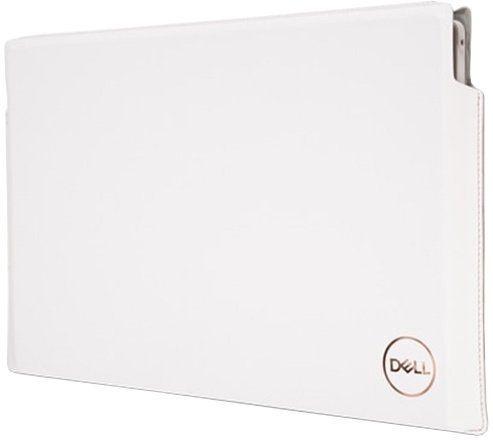 DELL Pouzdro Premier Sleeve 13 White/alpská běloba/pro XPS 13, 460-BCIY