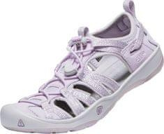 KEEN lány szandál Moxie Sandal 1025098/1025094, 24, lila