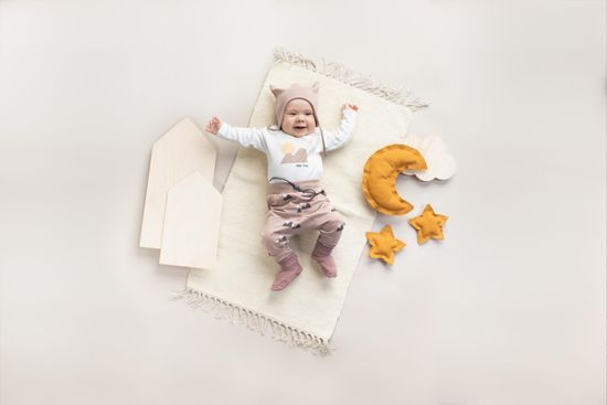 PINOKIO dječje papuče Dreamer 1-02-2101-030R-CB