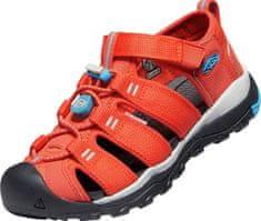 KEEN dječje sandale Newport Neo H2 1025104/1025101, 30, narančasta