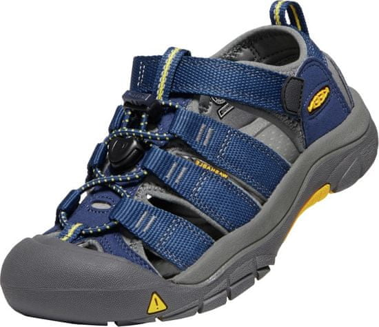 KEEN otroški sandali Newport H2 1009938/1009962