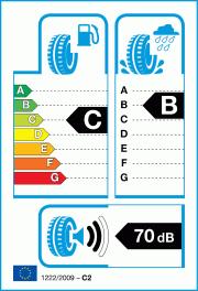 Vredestein Quatrac guma 205/50R16 87V