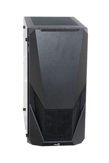 Aerocool PC skříň Zauron