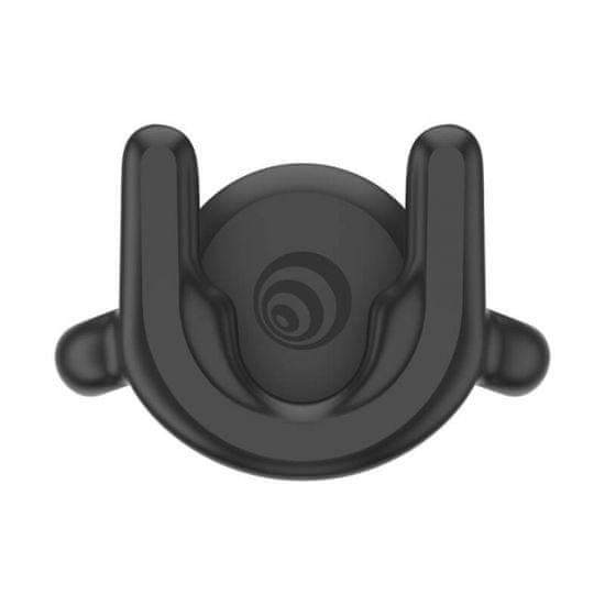 PopSockets PopMount nosač za sve površine, crn
