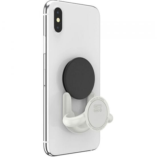 PopSockets PopMount nosač za sve površine, bijeli